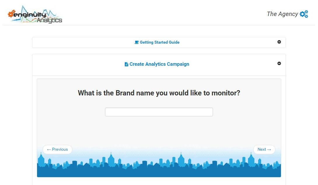 Analytics to Monitor Brand Awareness